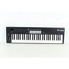 Open BoxNovation Launchkey 61 MIDI Controller