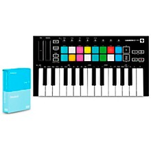 Novation Launchkey Mini [MK3] With Ableton Live 10 Standard