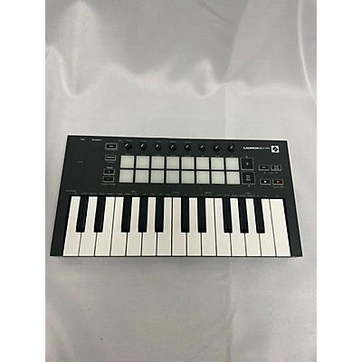 Novation Launchkey Mini MKII MIDI Controller