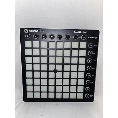 Novation Launchpad MIDI Controller