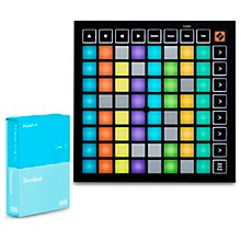 Novation Launchpad Mini [MK3] With Ableton Live 10 Standard