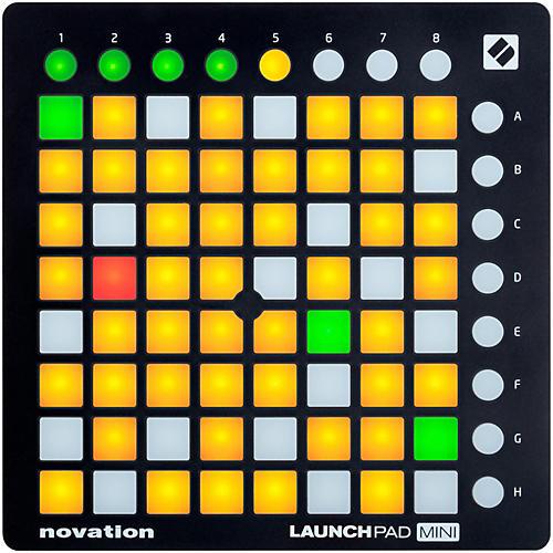 Novation Launchpad Mini MKII
