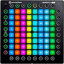 Open Box Novation Launchpad Pro
