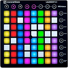 Open BoxNovation Launchpad RGB