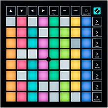 Open BoxNovation Launchpad X Pad Controller