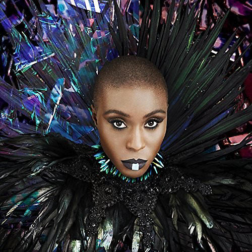 Alliance Laura Mvula - Dreaming Room: Deluxe