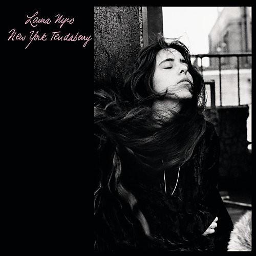 Alliance Laura Nyro - New York Tendaberry
