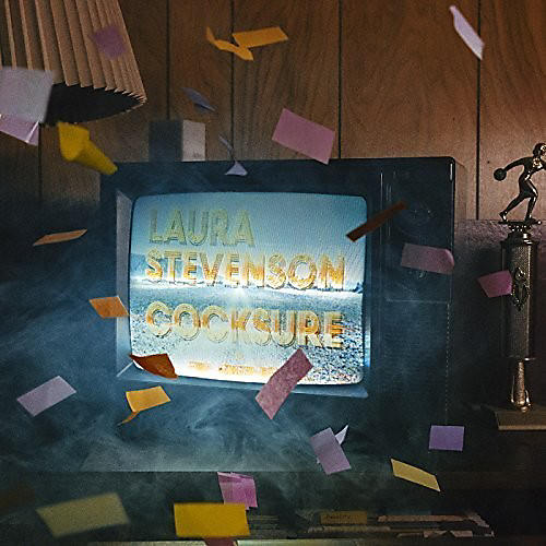 Alliance Laura Stevenson - Cocksure
