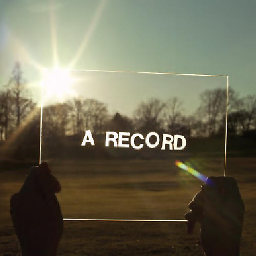 Alliance Laura Stevenson & the Cans - A Record