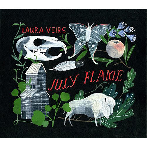 Alliance Laura Veirs - July Flame