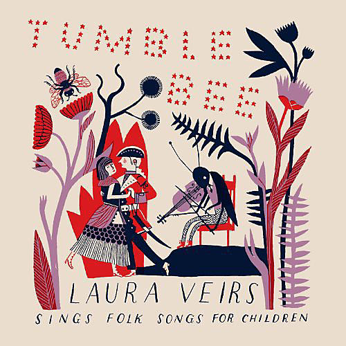 Alliance Laura Veirs - Tumble Bee