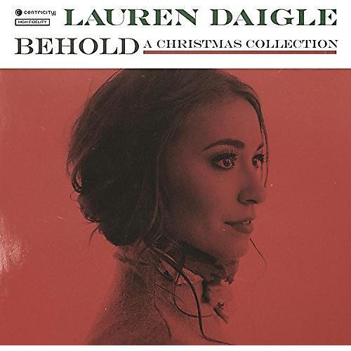 Alliance Lauren Daigle - Behold