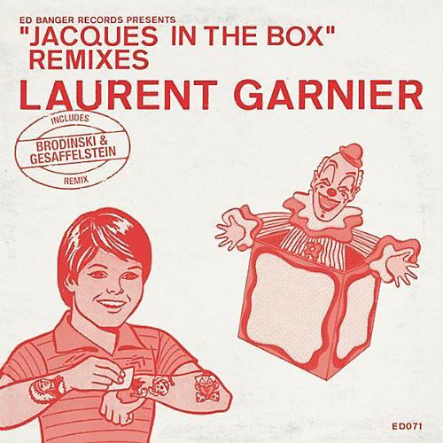 Alliance Laurent Garnier - Jacques in the Box Remixes