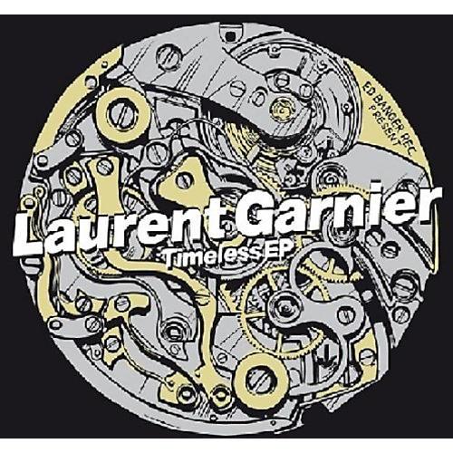 Alliance Laurent Garnier - Timeless