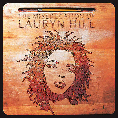 Sony Lauryn Hill - The Miseducation Of Lauryn Hill