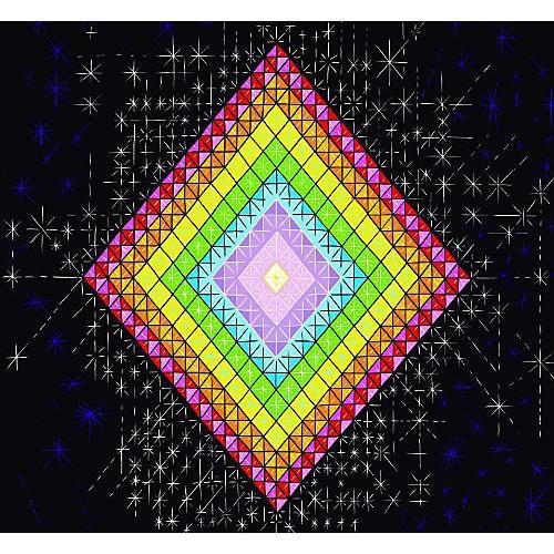 Alliance Lavender Diamond - Incorruptible Heart