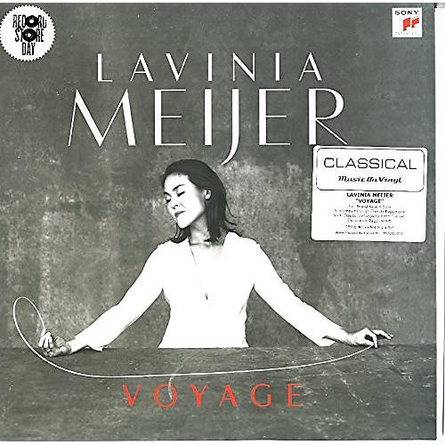 Alliance Lavinia Meijer - Voyage