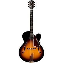 Le Grande Electric Guitar Vintage Sunburst