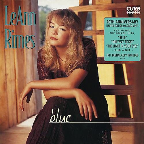Alliance LeAnn Rimes - Blue - 20th Anniversary Edition