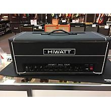Hiwatt Lead 100 Tube Guitar Amp Head