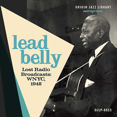 Alliance Lead Belly - Lost Radio Broadcasts: WNYC 1948