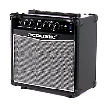 Open Box Acoustic Lead Guitar Series G10 10W 1x8 Guitar Combo Amp