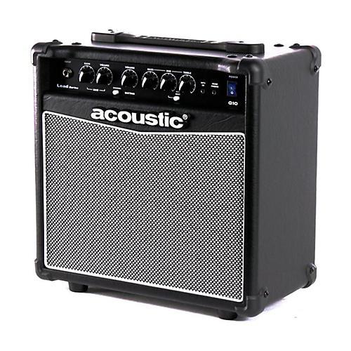 Acoustic Lead Guitar Series G10 10W 1x8 Guitar Combo Amp Condition 1 - Mint
