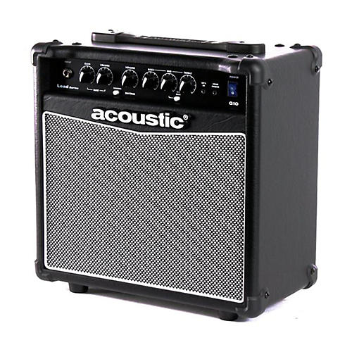 acoustic lead guitar series g10 10w 1x8 guitar combo amp musician 39 s friend. Black Bedroom Furniture Sets. Home Design Ideas