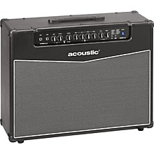 Open BoxAcoustic Lead Guitar Series G120 DSP 120W Guitar Combo Amp