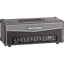 Open Box Acoustic Lead Guitar Series G120H DSP 120W Guitar Amp Head