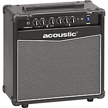 Open Box Acoustic Lead Guitar Series G20 20W 1x10 Guitar Combo Amp