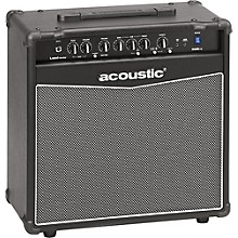 Open Box Acoustic Lead Guitar Series G35FX 35W 1x12 Guitar Combo Amp