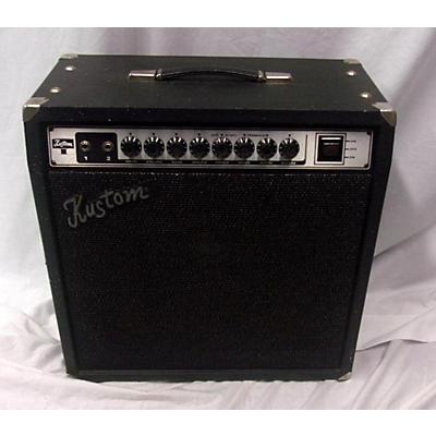 Kustom Lead I Guitar Combo Amp