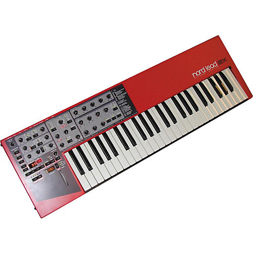 Nord Lead2x 49-Key Keyboard