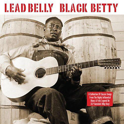 Alliance Leadbelly - Black Betty