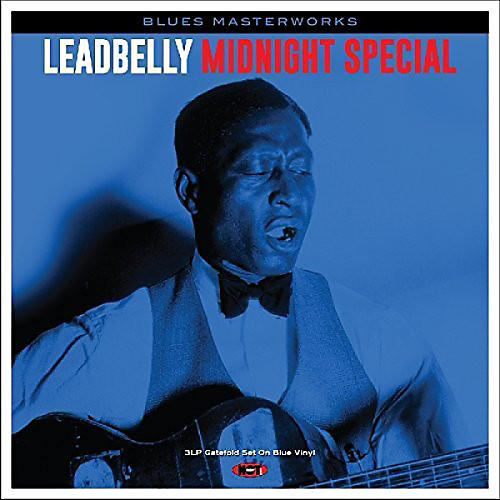 Alliance Leadbelly - Midnight Special