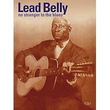 Richmond Organization Leadbelly No Stranger to the Blues Book