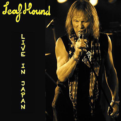 Alliance Leaf Hound - Live in Japan 2012