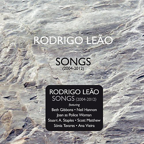 Alliance Leao Rodrigo - Songs (2004-12)
