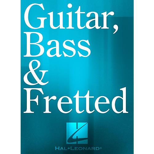 Hal Leonard Learn And Master Guitar Legacy Consumer/Instructional/Gtr/DVD Series