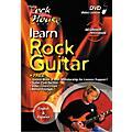 Rock House Learn Rock Guitar Beginner DVD thumbnail