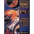 Hal Leonard Learn To Play The Drum Set Book 1 By Peter Magadini thumbnail