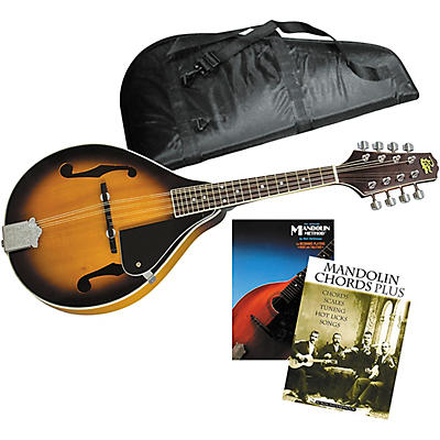 Rogue Learn-the-Mandolin Package