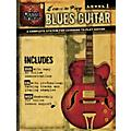 House of Blues Learn to Play Blues Guitar  Level 1 Book/CD/DVD thumbnail