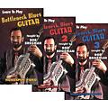 Homespun Learn to Play Bottleneck Blues Guitar 3-Video Set (VHS) thumbnail
