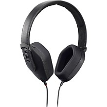 Leather & Aluminum Headphones Notte