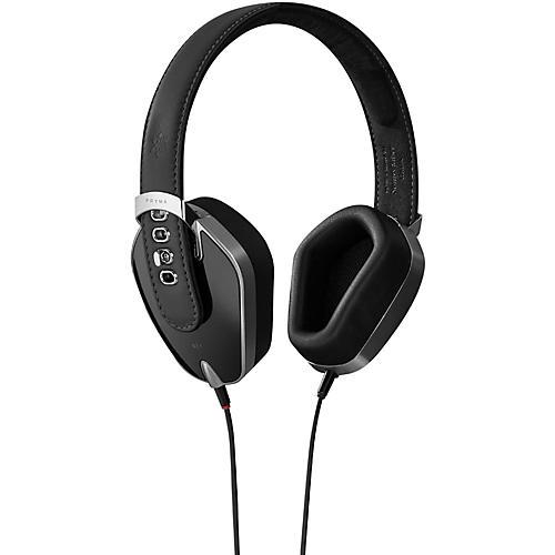 Pryma Headphones Leather & Aluminum Headphones