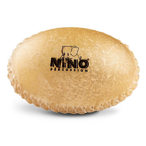 Nino Leather Egg Shaker