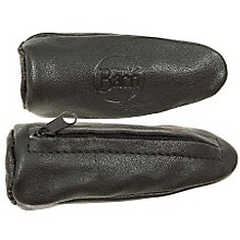 Leather Mouthpiece Pouch Large