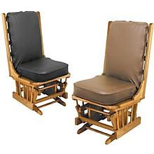 Open BoxPick N Glider Leather Musician's Chair